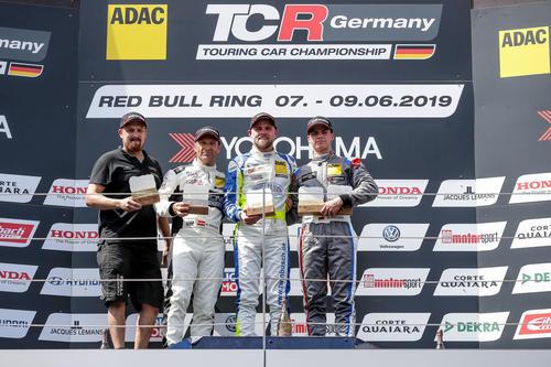 ADAC TCR Germany 2019