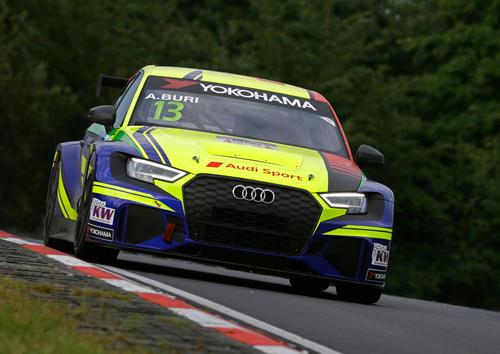 WTCR – FIA-Tourenwagen-Weltcup 2019