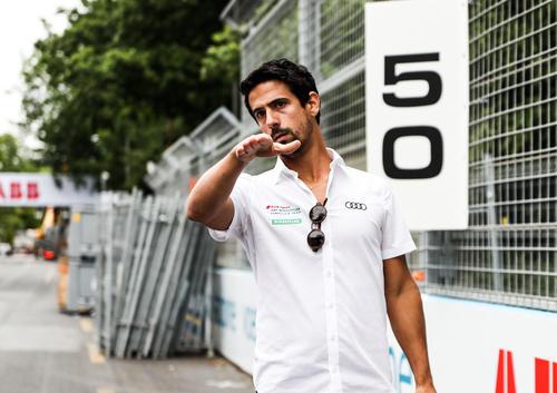Formel E, Bern E-Prix 2019