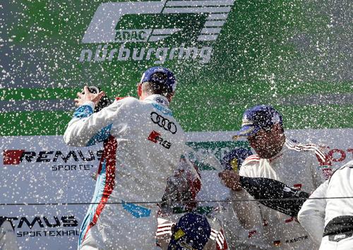 24h Nürburgring 2019