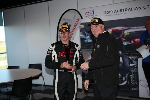 GT-1 Australia 2019