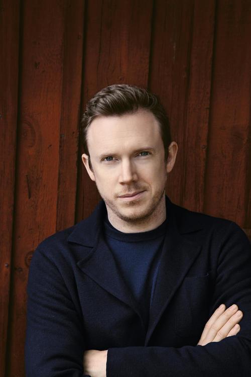Daniel Hardingt.