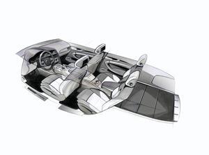 Audi allroad quattro concept - Design