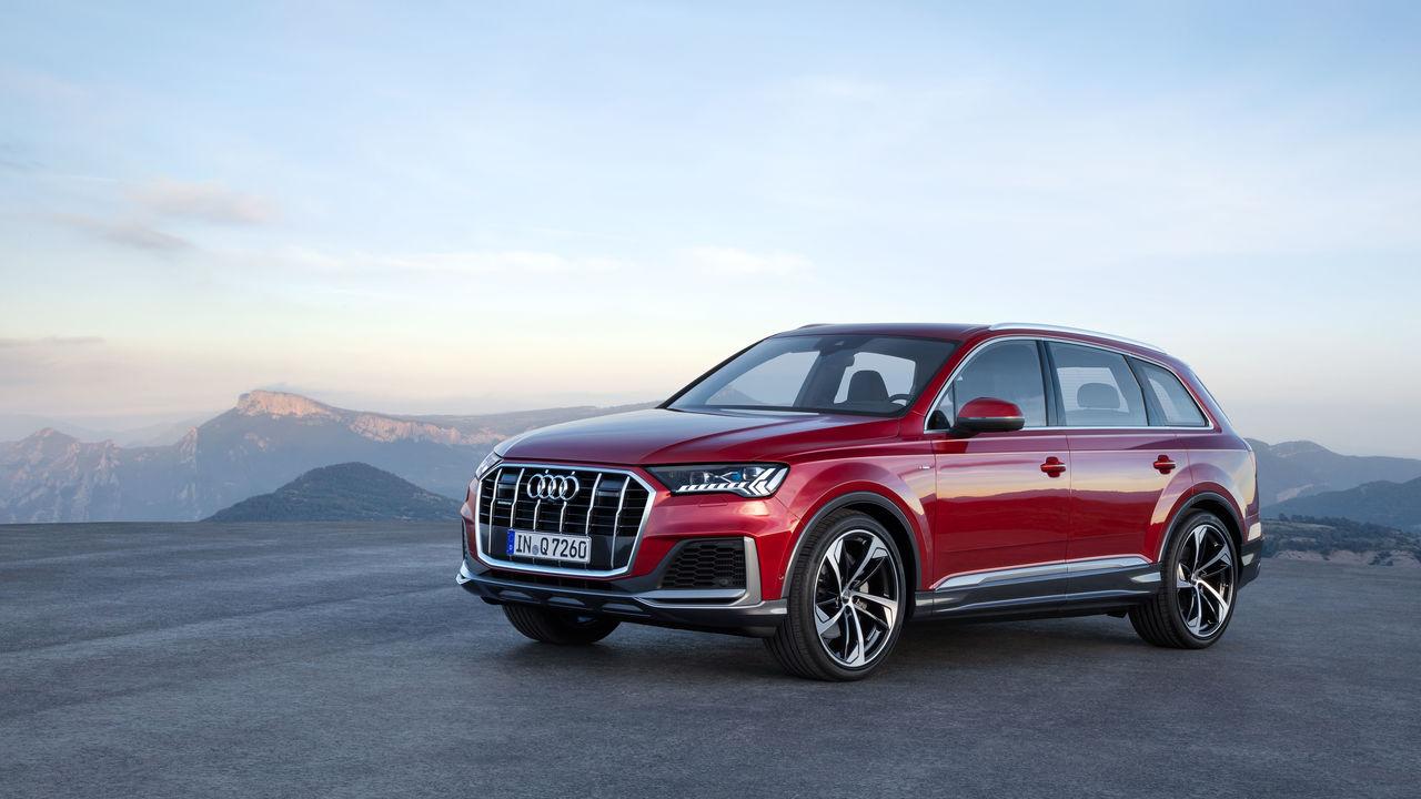 Kekurangan Audi Q7 Rs Perbandingan Harga
