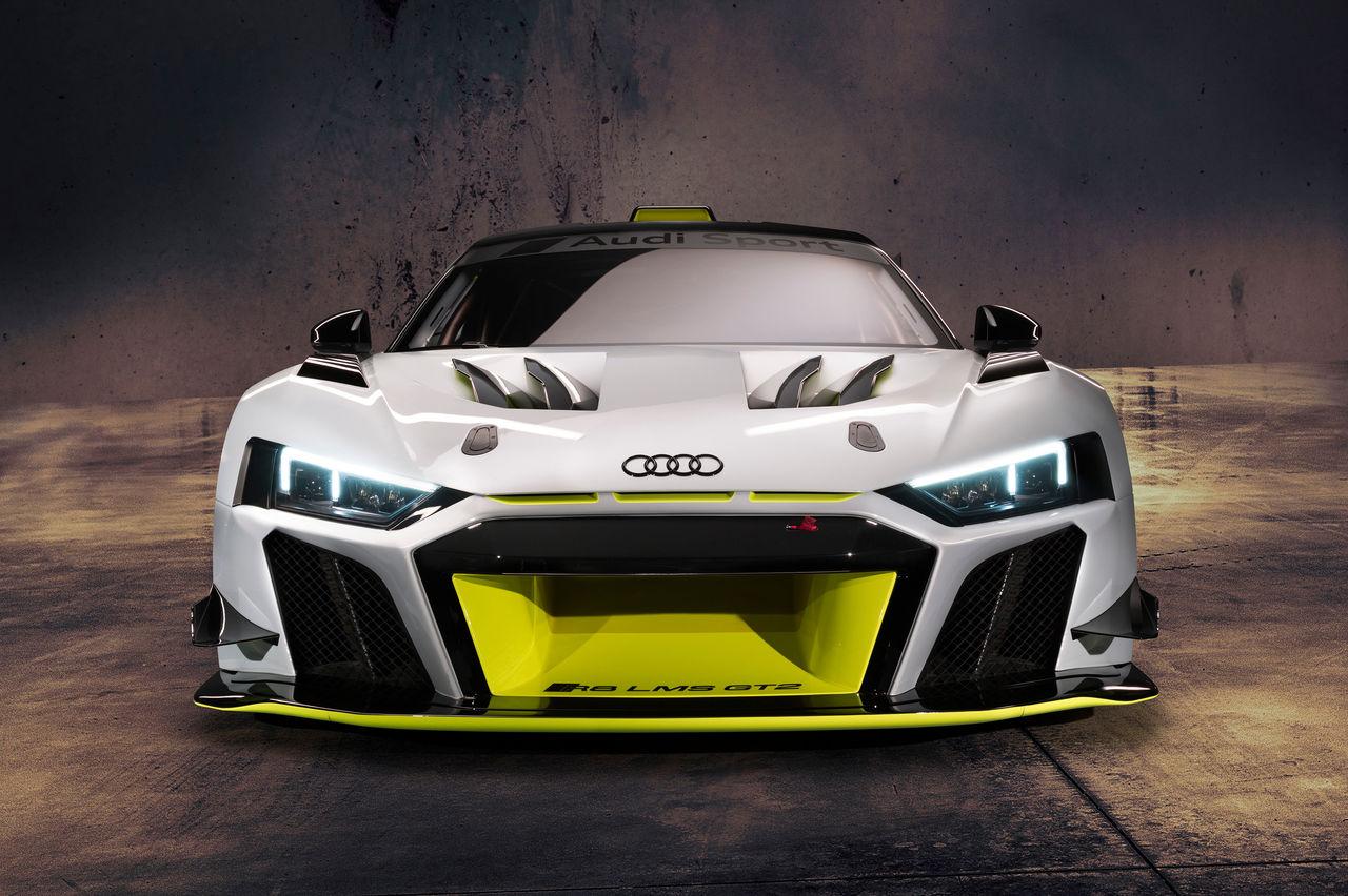 Kelebihan Kekurangan Audi R8 Gt3 Murah Berkualitas