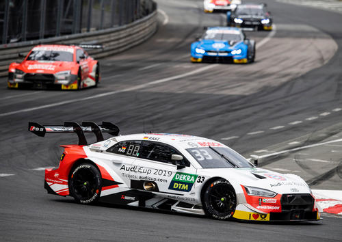 DTM Norisring 2019