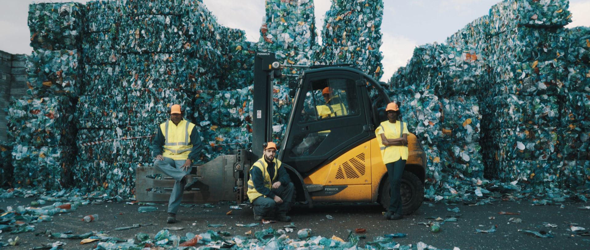 """Die Audi Stiftung für Umwelt fördert den NaturVision Kurzfilmwettbewerb """"Kreislauf statt Kollaps – Die Natur macht's vor"""""""