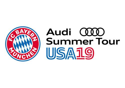 Audi Summer Tour 2019