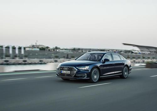 Audi increases deliveries in June to around 166,700 premium automobiles