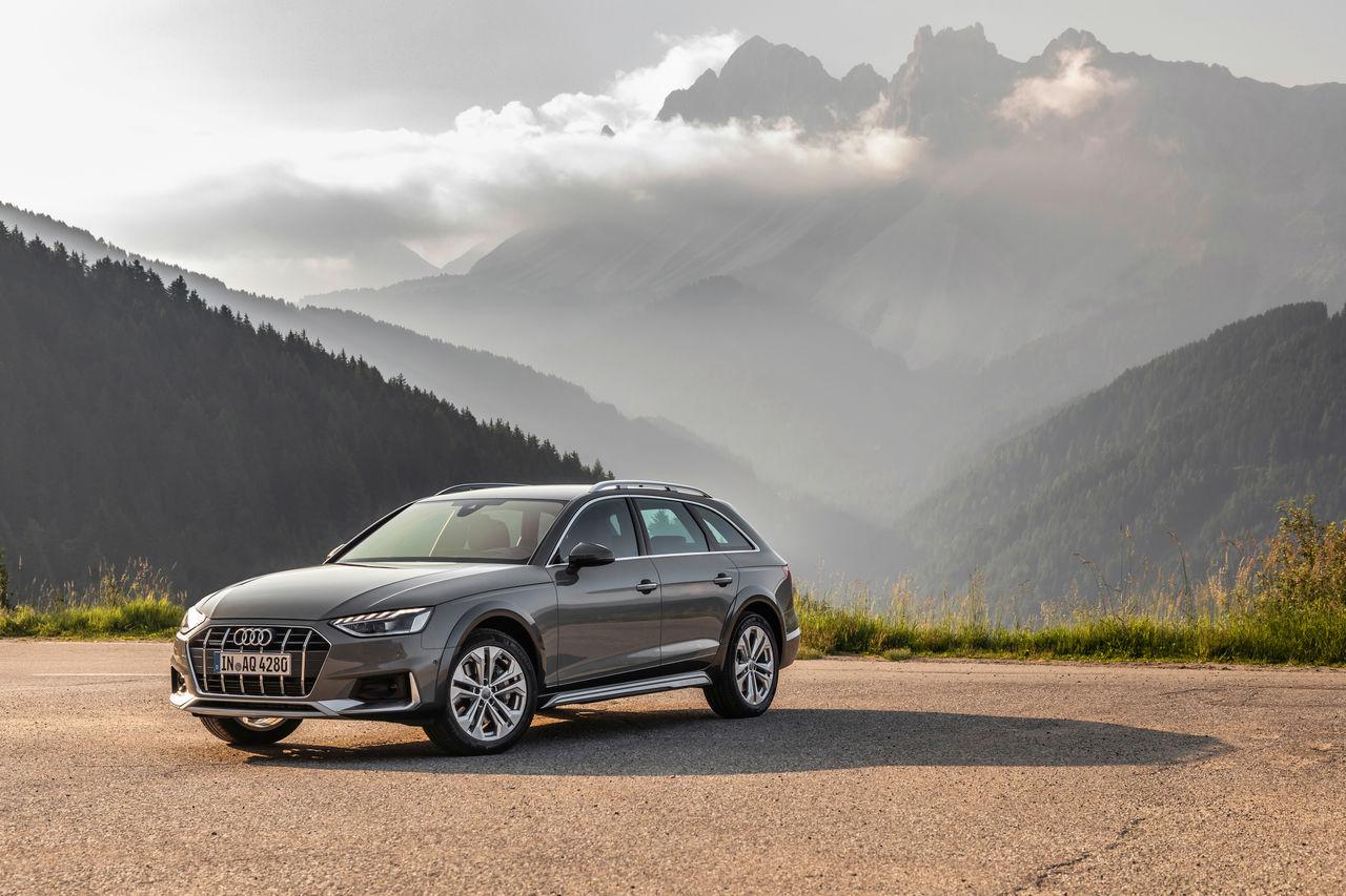 Kekurangan Audi A4 Allroad Quattro Tangguh