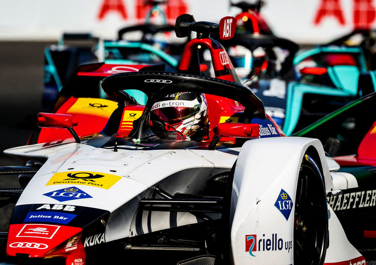 Formula E, New York E-Prix 2019