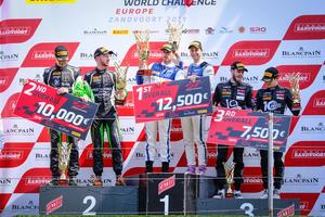 Blancpain GT World Challenge Europe 2019