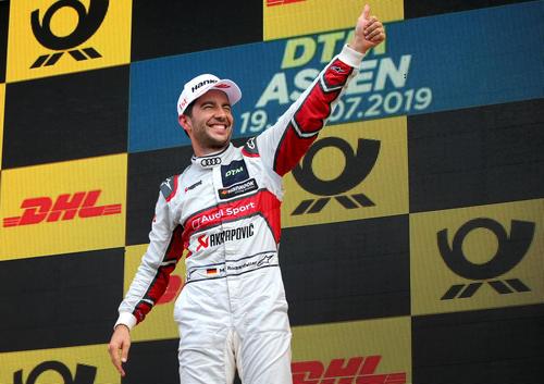 DTM Assen 2019