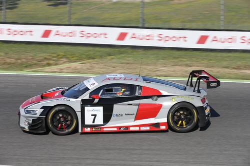 Italian GT Championship 2019