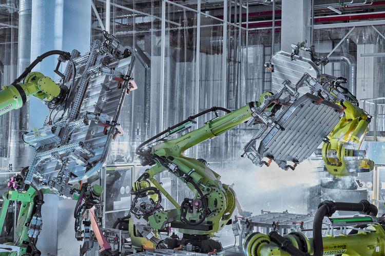 Audi und Hydro: Gemeinsames Engagement für nachhaltiges Aluminium