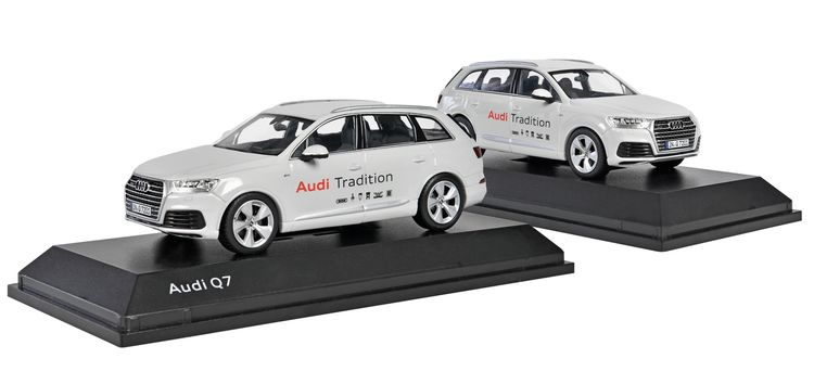 Audi Forum Ingolstadt – Newsletter August 2019