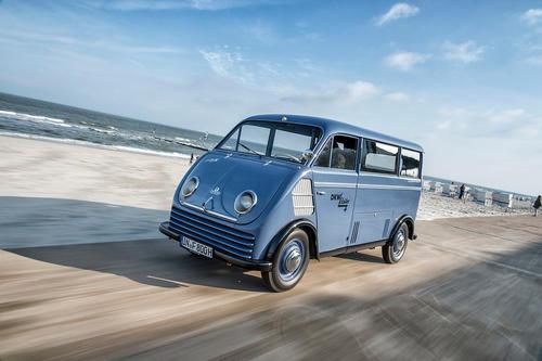 Classic Days Dyck DKW Elektro: