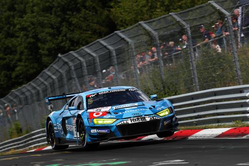VLN Endurance Championship Nürburgring 2019