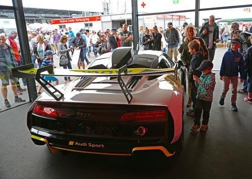 AvD Oldtimer Grand Prix 2019