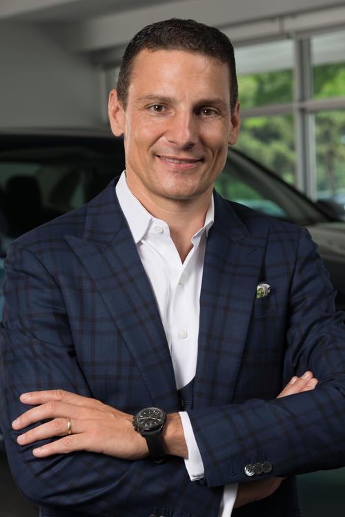 Daniel Weissland wird Präsident von Audi of America