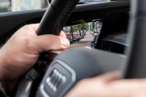 Audi e-tron 55 quattro: Endurance test