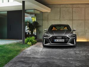 Audi RS 6 Avant