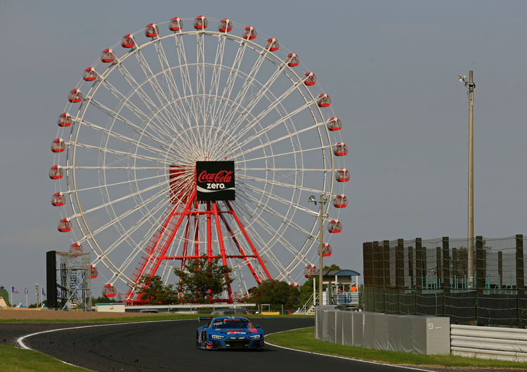 10h Suzuka 2019