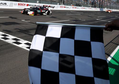 DTM Lausitzring 2019