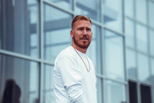 Star-DJ HUGEL steht bei der Audi Sound Night am 13.09.2019 auf der Bühne