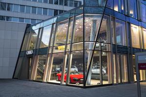 Audi City Berlin