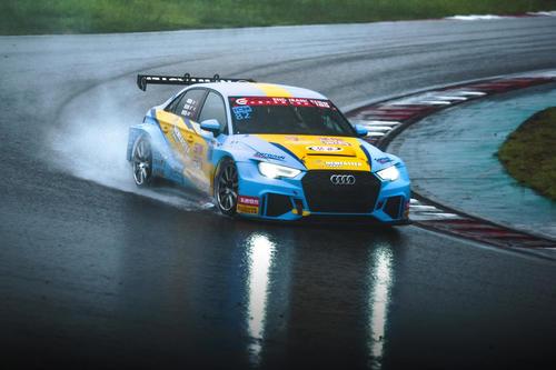 China Endurance Championship 2019