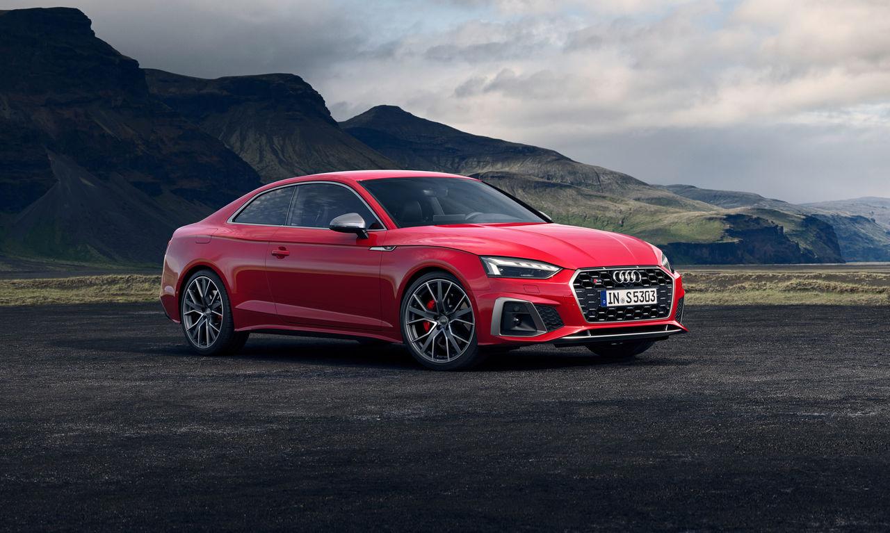 Kelebihan Audi S5 Tdi Review
