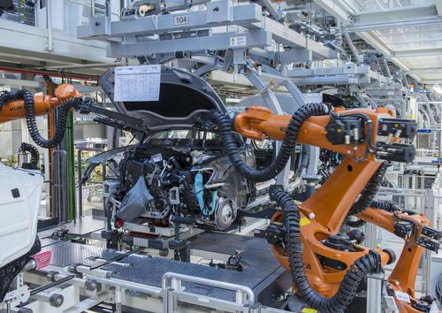 Produktionsstart für den neuen Audi RS 6 Avant in Neckarsulm
