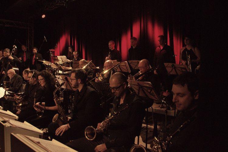 Jazz im Audi Forum Ingolstadt:  Musikalische Vielfalt mit namhaften Künstlern