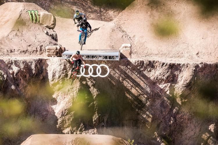 Audi Nines MTB 2019