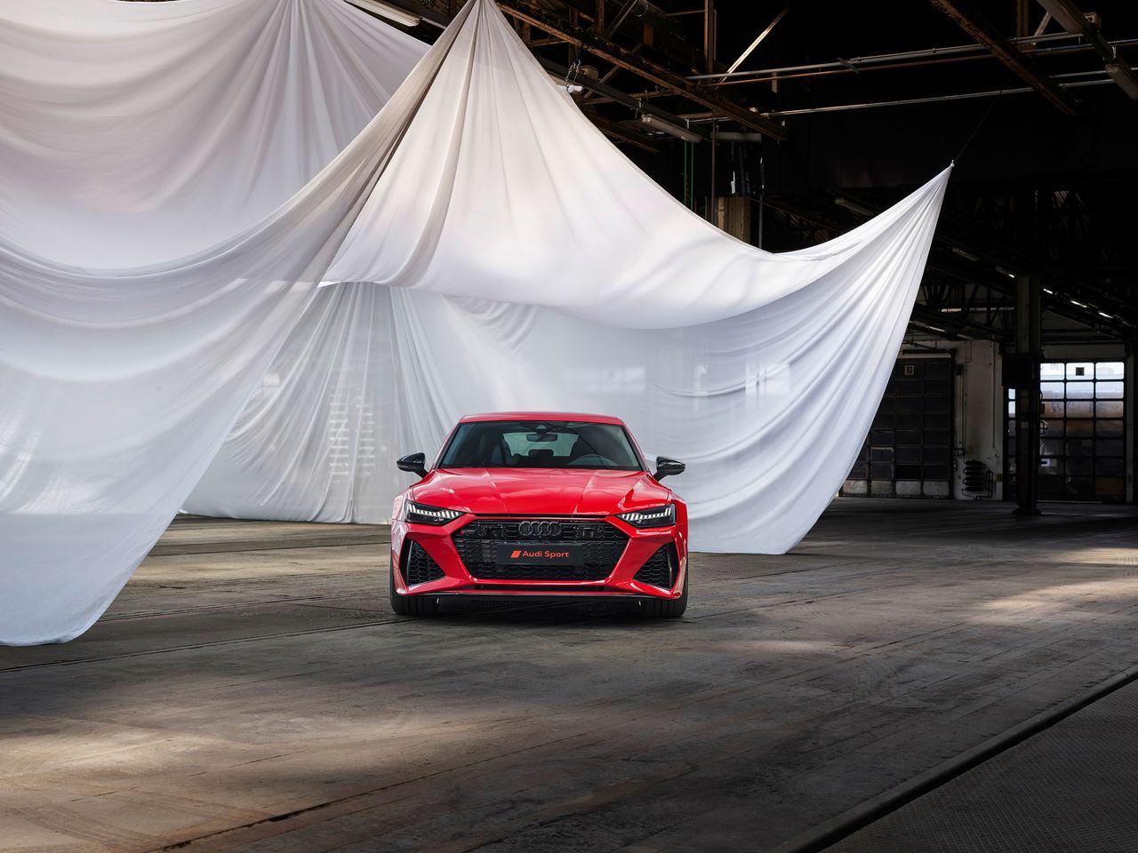 Audi Sport Erlebnistag im Audi Forum Neckarsulm | Audi ... | audi car sport