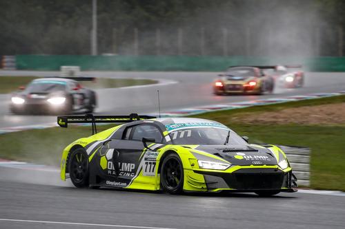 FIA CEZ 2019