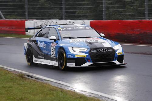 VLN Langstreckenmeisterschaft Nürburgring 2019