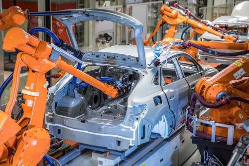 It's good for the environment and employees: Audi trials new sealing process at the paint shop