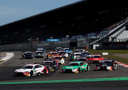 DTM Nürburgring 2019