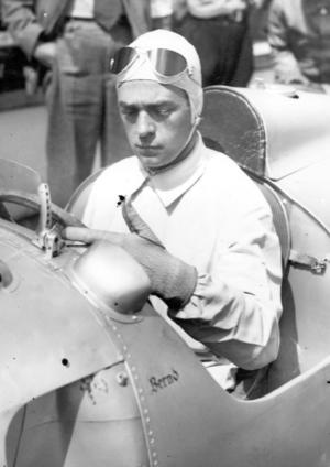 75. Todestag von Motorsport-Legende