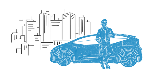 Audi publishes user typology and emotional landscape of autonomous driving
