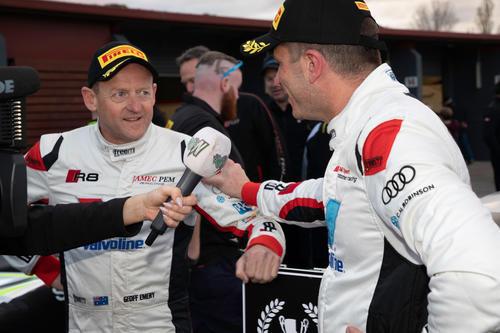 Australian Endurance Championship 2019