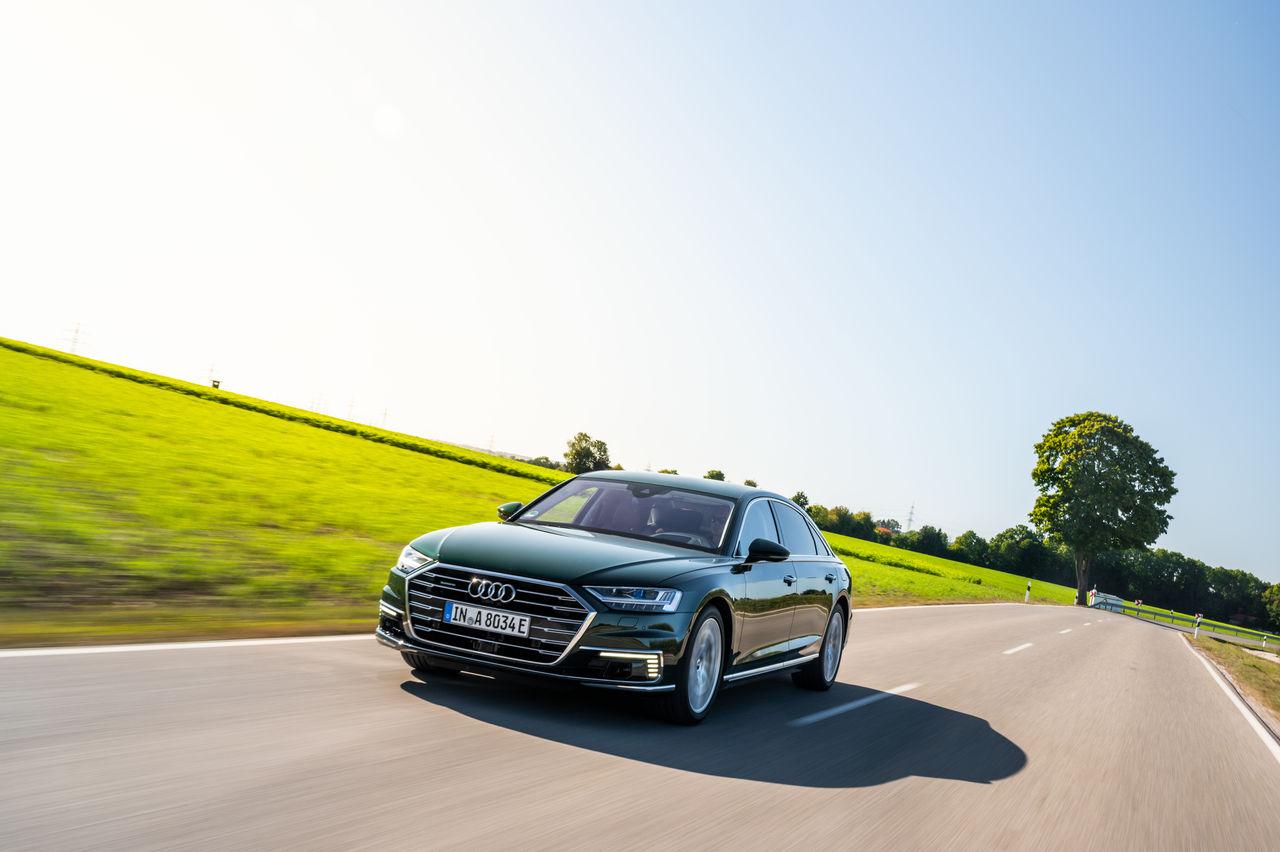 Kekurangan Audi A8 Avant Tangguh