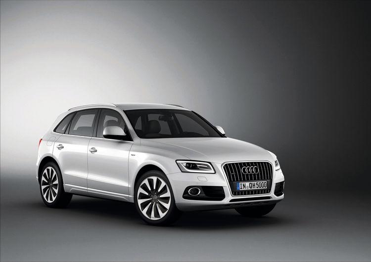 Audi Q5 hybrid 02