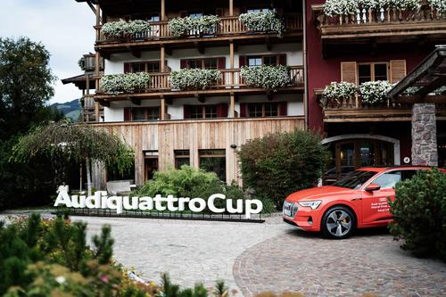 Audi quattro Cup World Final 2019