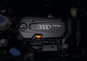 Audi 1.4 TFSI 01