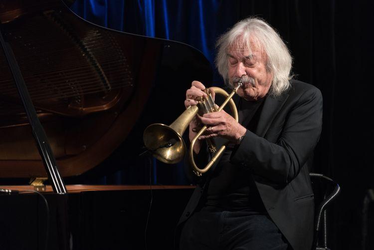 Jazz im Audi Forum Ingolstadt: Enrico Rava's 80th Anniversary
