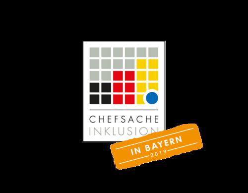 """Inklusion verbindet – auf der Konferenz """"Chefsache Inklusion"""" trafen sich bei Audi in Ingolstadt Entscheider aus Verbänden und der Wirtschaft"""