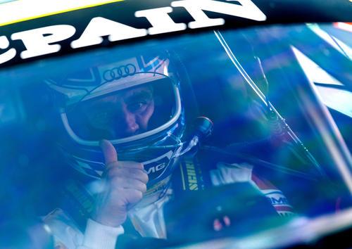 Blancpain GT Sports Club 2019